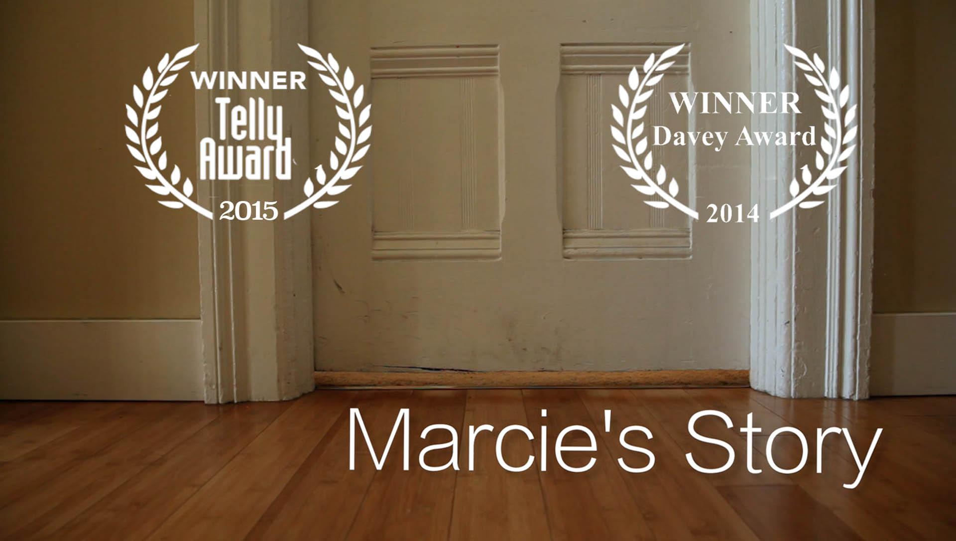 Marcie's Story – Alameda Health System
