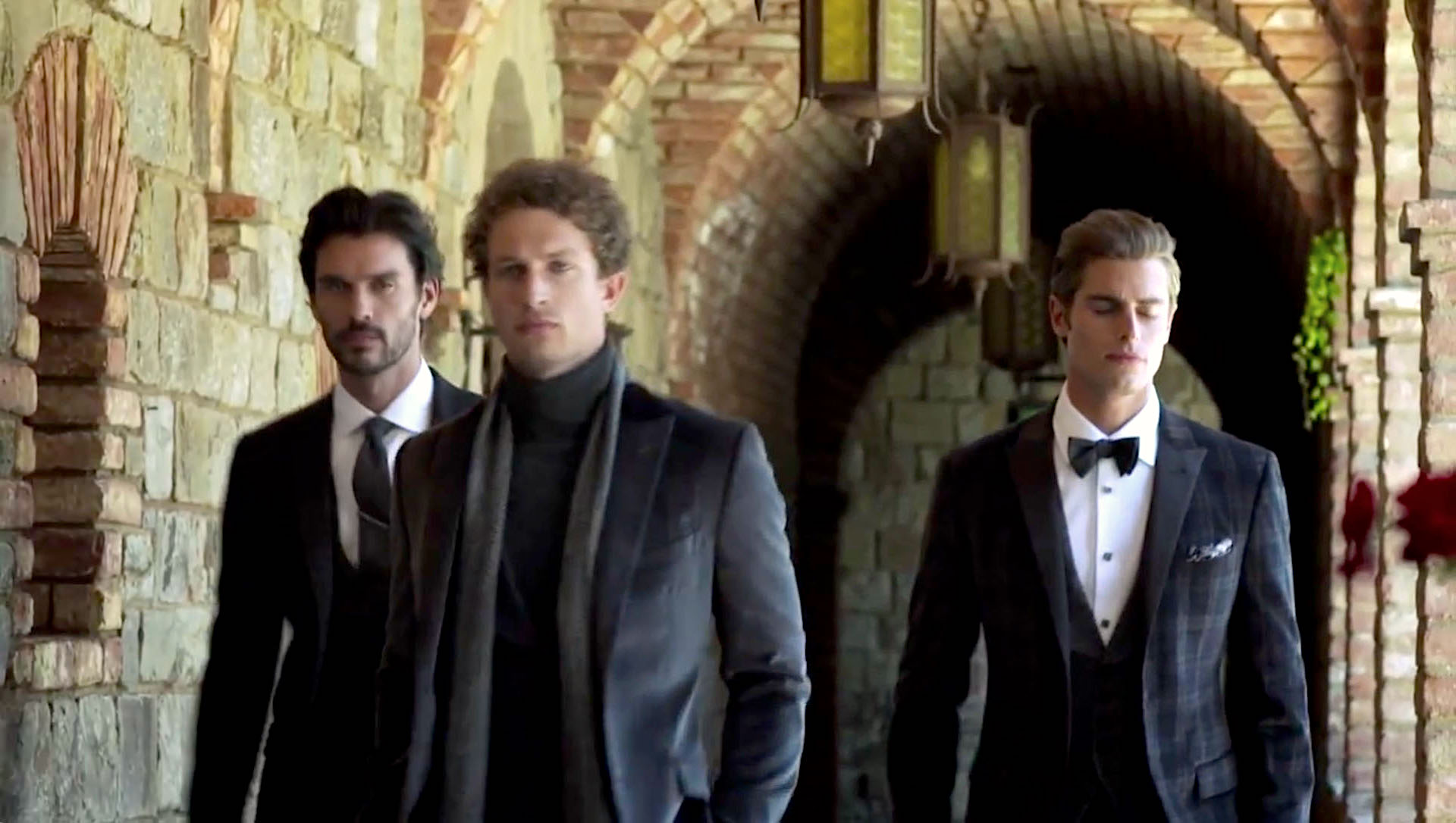 Joseph Abboud Promo – Mens Wearhouse